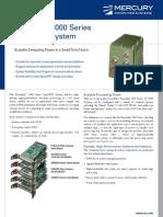 3U VPX System