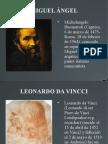 Pintores del Renacimiento  por Valentina.ppt