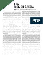 Cuadernos - Carta Abierta a Los Proletarios en Grecia(1)