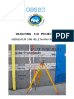 Mengukur Dan Meletakkan Ukuran (Measuring and Projecting) _eng en Ind