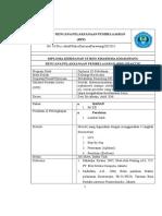 Lpp, Jobsheet, Dan Daftar Tilik