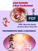 Tutorial Reiki a Distancia