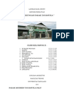 Pasar Modern Tavanjuka Palu