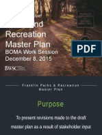 BOMA Work Session Barge Waggoner