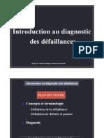 Introduction Diagnostic 15-16