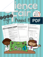 sciencefairprojectplanner
