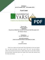 Referat Nyeri Lutut by Hilyaxjaehee