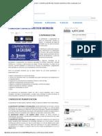 Planificacion y Control de Proyectos de Construcción _ Constructor Civil