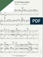 Irgendwo Wird Immer Getanzt - Mozart