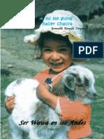 A Mi Me Gusta Hacer Chacra Ser Wawa en Los Andes