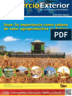 Ce 227 Soya Su Importancia Agroproductiva Bolivia