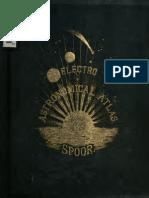 Electro Astronomical Atlas