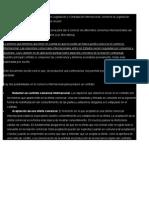 Legislación Internacional Del Comercio Exterior