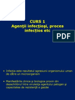 1. Agenti Infectiosi