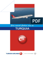 Conheça a Turquia