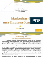 Marketing Mix y 5º Elemento-COCIGROUP-DECOMALL-Maira-LLovera