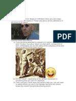 instructional memo