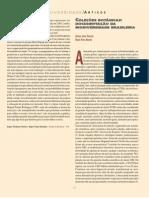 Texto 09_Coleções Botânicas - Documentação Da Biodiversidade Brasileira