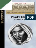 Battlecorps - Pearl's Ghost - Randall N. Bills