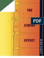 The Cinema Effect - Sean Cubitt
