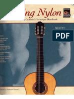 Scott Tennant. Classical guitarist`s technique handbook.pdf