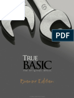 Bronze Edition v 6 Manual
