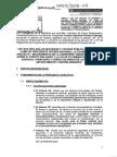 Proyecto Ley Variante