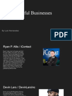 businesses  1
