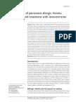 Levocetirizine in persistent allergic rhinitis_FOLDER.pdf