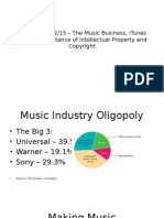 com 107 4-02-15 - music industry itunes copyright