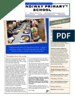 Newsletter 12 091215