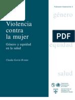 violenciaOPS