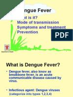 Dengue CP PPT