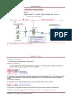 Firewall Basico Iptables Sistemas