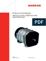 BL SL105 Manual