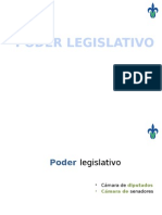 Poder Legislativo Mexicano
