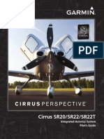 Pilot's Guide for the Cirrus SR20SR22SR22T