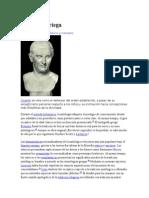 Mitología griega 11