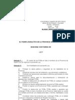 126-BUCR-10. ley registro y control PCB en santa cruz