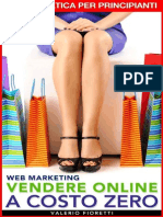 Web Marketing Vendere Online a - Valerio Fioretti