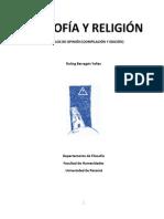Filosofía y Religión