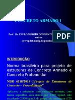 Concreto Armado Paulo Santos Primeira Parte