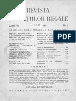 RFR Iulie 1939