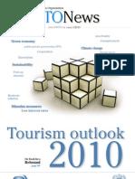 مجلة منظمة السياحة العالمية