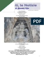 Frati Minori - Notizie da Viesti N. 12/2015