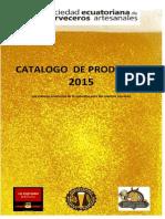Catalogo de Kits 2015