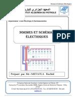 Normes Et Schemas Electriques PDF
