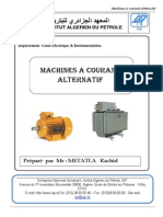 Machines a Courant Alternatif PDF
