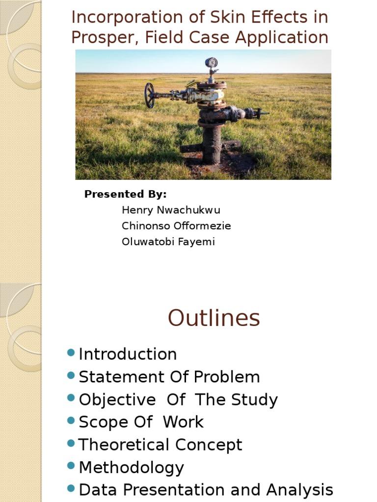 petroleum production petroleum reservoir petroleum