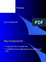 BT2 - Rig Components